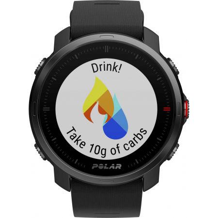 Zegarek sportowy z GPS i pomiarem tętna - POLAR GRIT X - 7
