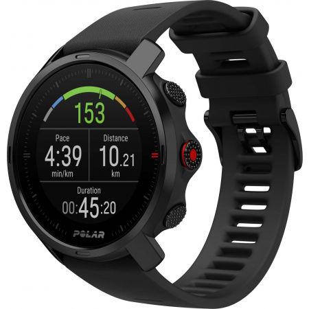 Multišportové hodinky s GPS a záznamom srdcovej frekvencie - POLAR GRIT X - 9