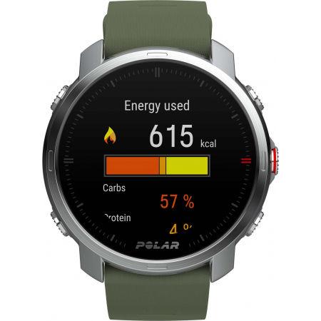 POLAR GRIT X - Ceas multisport cu GPS
