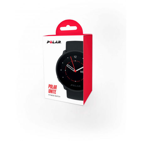 Multišportové hodinky - POLAR UNITE - 8