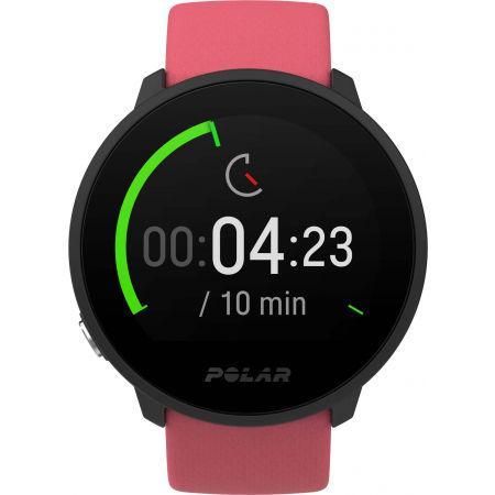 POLAR UNITE - Multišportové hodinky