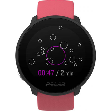 Multišportové hodinky - POLAR UNITE - 5