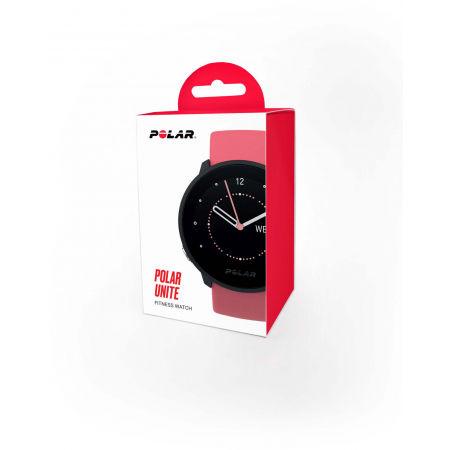 Multišportové hodinky - POLAR UNITE - 9
