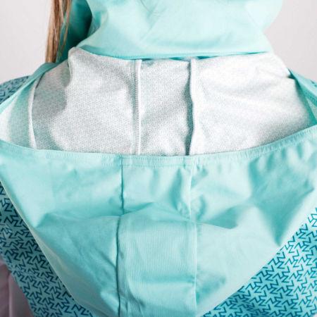 Women's softshell jacket - Progress KIRUNA - 6
