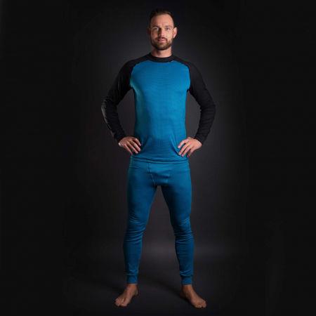 Мъжка функционална блуза - Progress MICROSENSE LS-M - 5