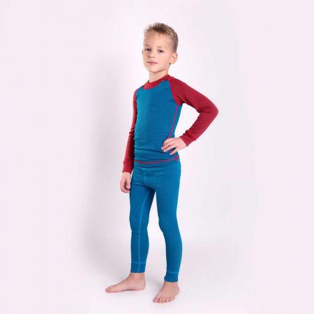Chlapecké funkční spodky - Progress MICROSENSE LT-B - 3