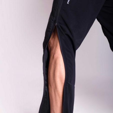 Men's full side zip pants - Progress MERAN - 9