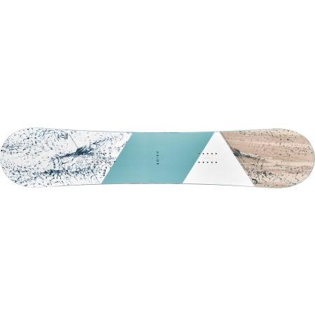 Women's snowboard - Head PRIDE MIX - 2