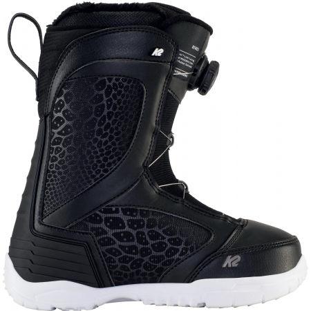 K2 BENES - Damen Snowboard Schuhe