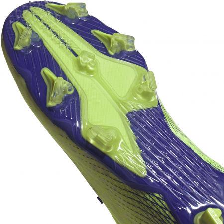 Pánské kopačky - adidas X GHOSTED.2 FG - 9