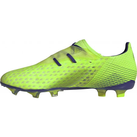 Men's football shoes - adidas X GHOSTED.2 FG - 3