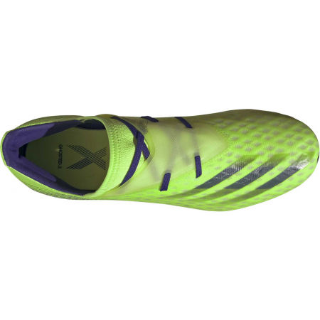 Men's football shoes - adidas X GHOSTED.2 FG - 4