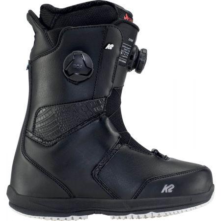 K2 ESTATE - Damen Snowboard Schuhe