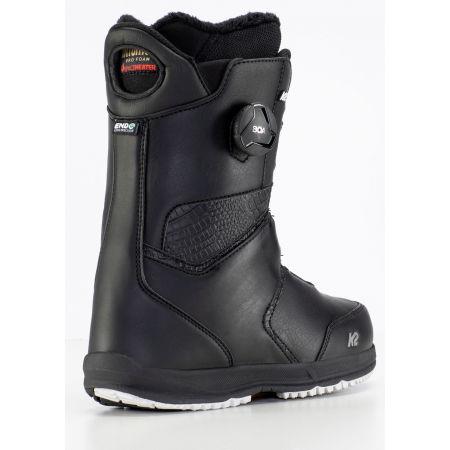 Дамски обувки за сноуборд - K2 ESTATE - 6