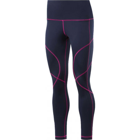 Reebok WOR MYT STITCH TIGHT BLU