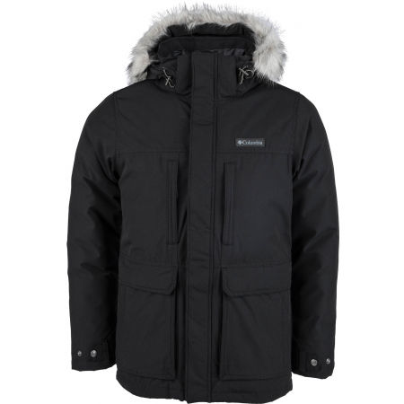 Columbia MARGUAM PEAK JACKET - Men's winter jacket