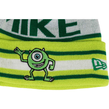 Kids' winter hat - New Era KIDS DISNEY MIKE - 3