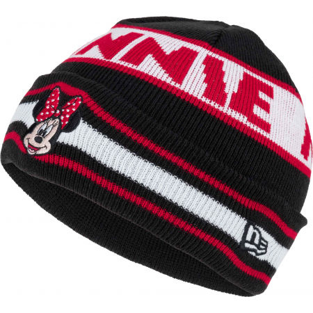 Girls' winter beanie - New Era KIDS DISNEY MINNIE MOUSE - 1
