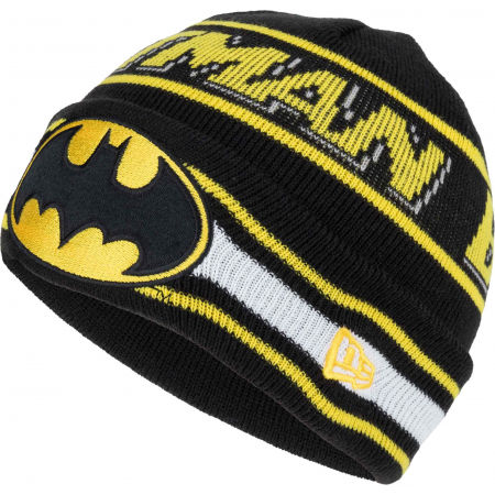 New Era KIDS DC BATMAN - Kids' winter hat