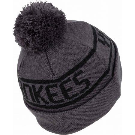 Kids' winter hat - New Era KIDS BOBBLE MLB NEW YORK YANKEES - 2