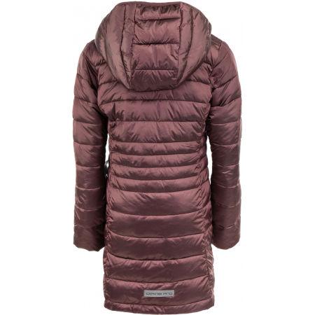 Детско капитонирано палто - ALPINE PRO EASO 3 - 2