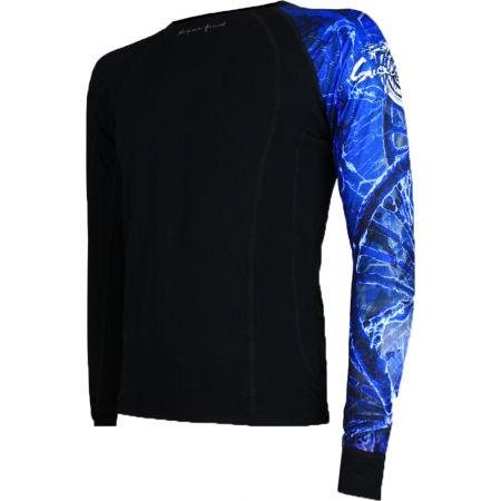 Suspect Animal D.N.A. - Функционална мъжка блуза