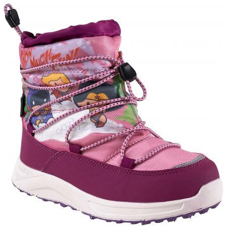 Warner Bros CHILLIN - Dětská zimní obuv