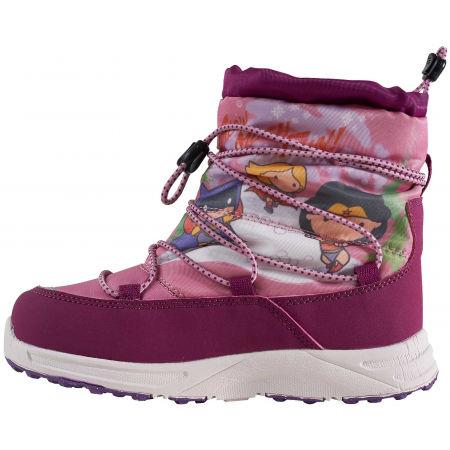 Dětská zimní obuv - Warner Bros CHILLIN - 4