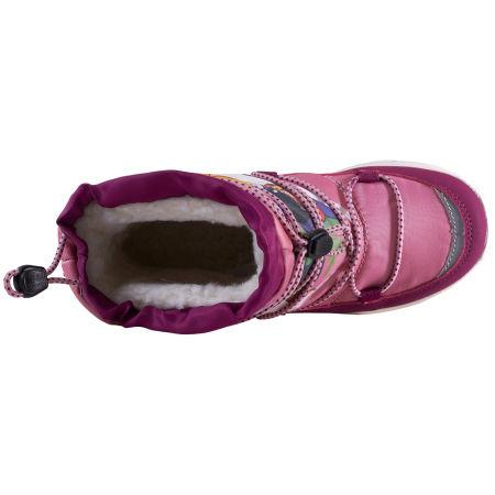 Dětská zimní obuv - Warner Bros CHILLIN - 5