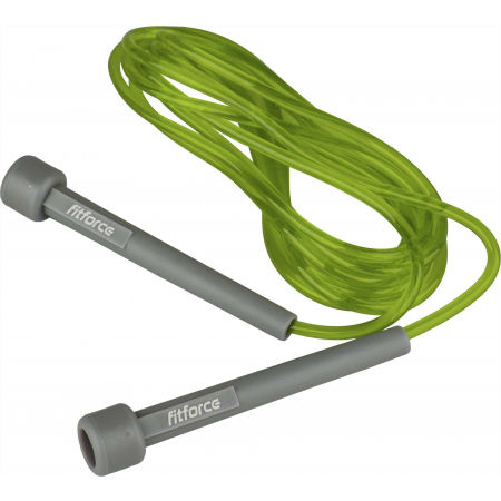 Fitforce JUMP ROPE - Coardă de sărit