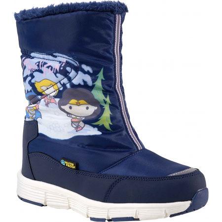 Warner Bros CHILLIN HIGH - Gyerek téli cipő