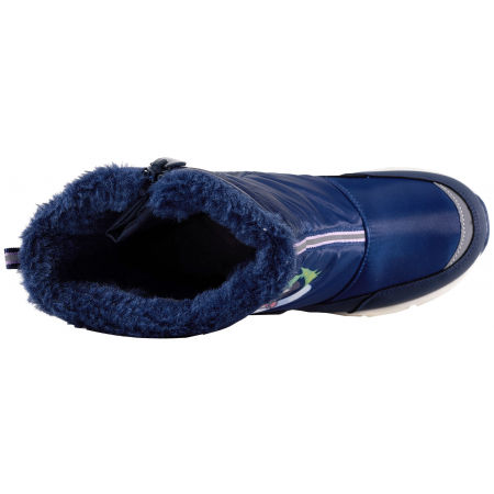 Dětská zimní obuv - Warner Bros CHILLIN HIGH - 5