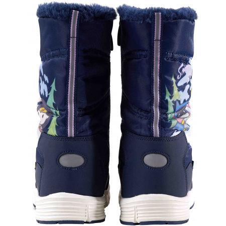 Dětská zimní obuv - Warner Bros CHILLIN HIGH - 7