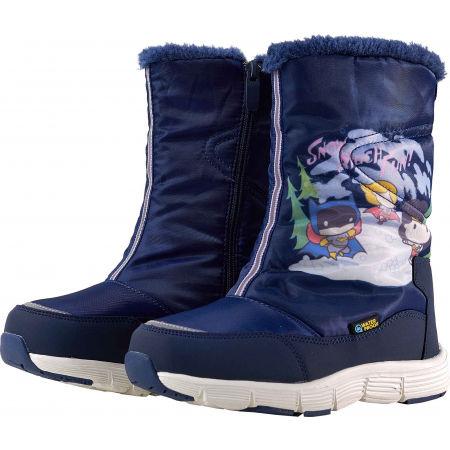Dětská zimní obuv - Warner Bros CHILLIN HIGH - 2