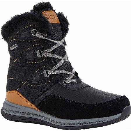 Willard CEDRIL - Dámska zimná obuv