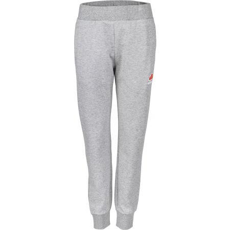 Women's sweatpants - ELLESSE FORZA JOG PANT - 2