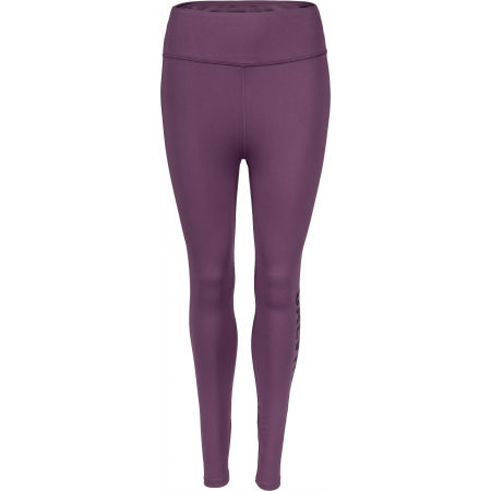 Women's leggings - Calvin Klein FULL LENGTH TIGHT - 2