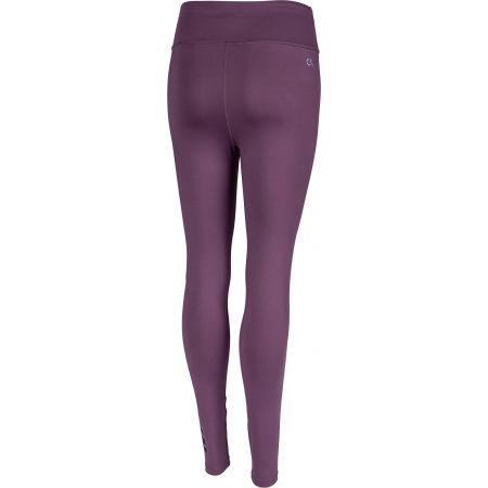 Women's leggings - Calvin Klein FULL LENGTH TIGHT - 3