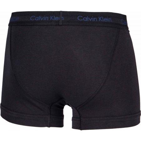 Men's boxer briefs - Calvin Klein 3P TRUNK - 10