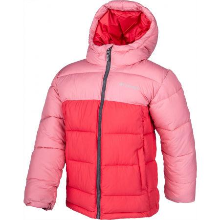 Children's jacket - Columbia Y PIKE LAKE JACKET - 2