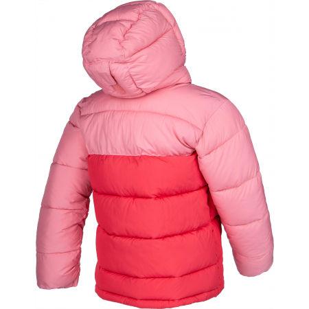 Children's jacket - Columbia Y PIKE LAKE JACKET - 3