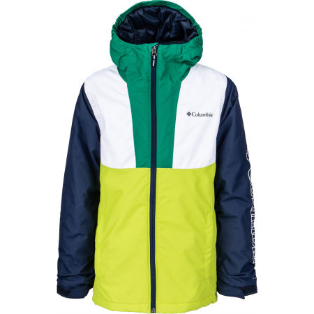 Columbia B TIMBER TURNER JACKET