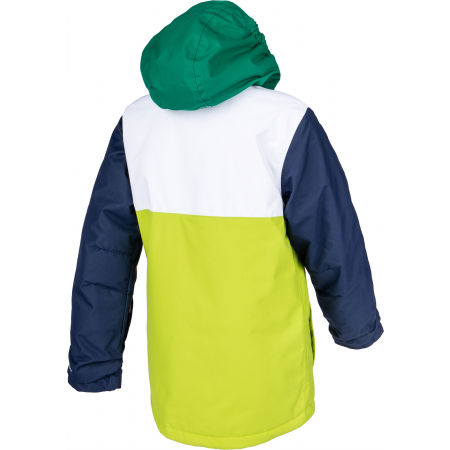 Chlapecká lyžařská bunda - Columbia B TIMBER TURNER JACKET - 3