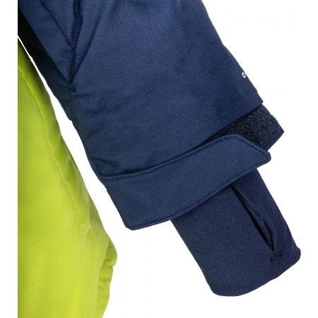 Chlapecká lyžařská bunda - Columbia B TIMBER TURNER JACKET - 5
