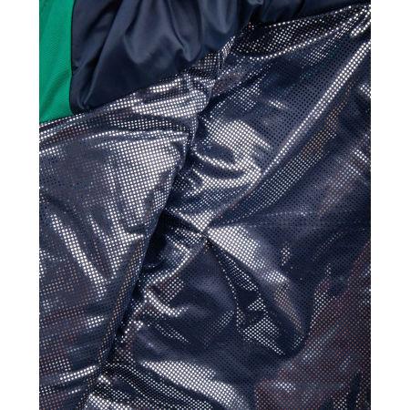 Chlapecká lyžařská bunda - Columbia B TIMBER TURNER JACKET - 6