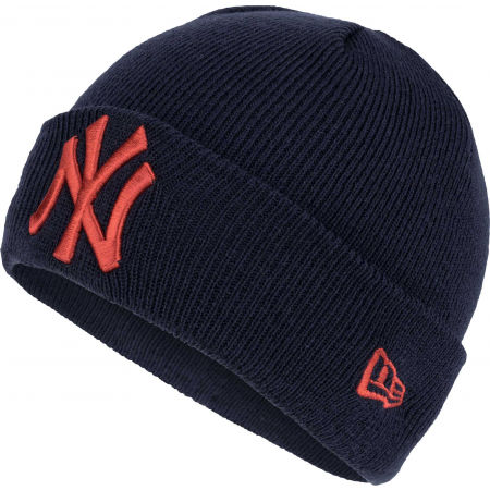 New Era KIDS MLB ESSENTIAL NEW YORK YANKEES - Kids' winter hat