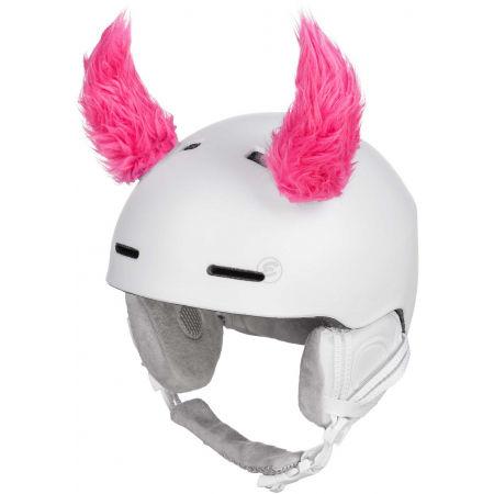 Etape FUNNY KIT GEWEIH - Dekoration für den Helm