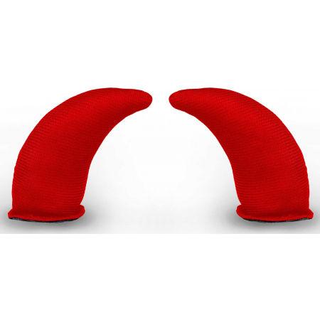 Dekorace na helmu - Etape FUNNY KIT ROHY - 2