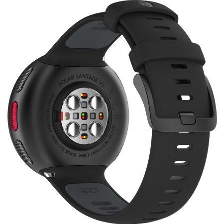 Multisportovní hodinky s GPS a záznamem tepové frekvence - POLAR VANTAGE V2 - 3