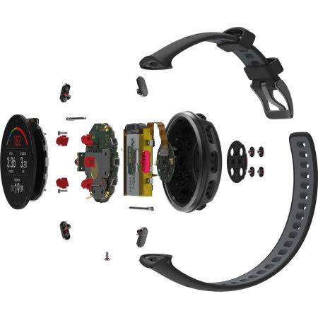Multisportovní hodinky s GPS a záznamem tepové frekvence - POLAR VANTAGE V2 - 10